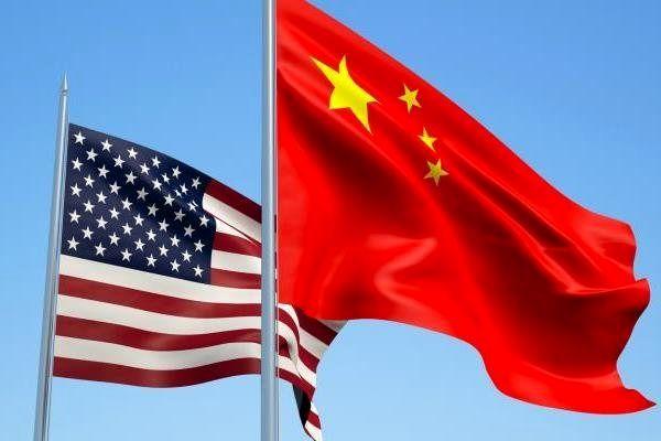 پکن به آمریکا واکنش نشان داد