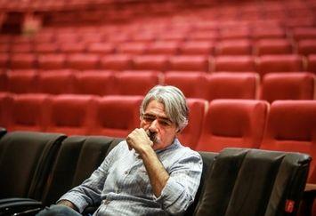 کیهان کلهر «شهرخاموش» را به صحنه میبرد