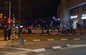 تظاهرات سراسری علیه نخست وزیر رژیم صهیونیستی