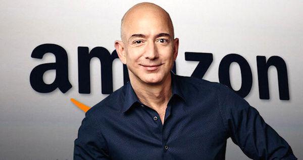 تازهترین رتبهبندی ثروتمندان جهان؛ جف بزوس در صدر