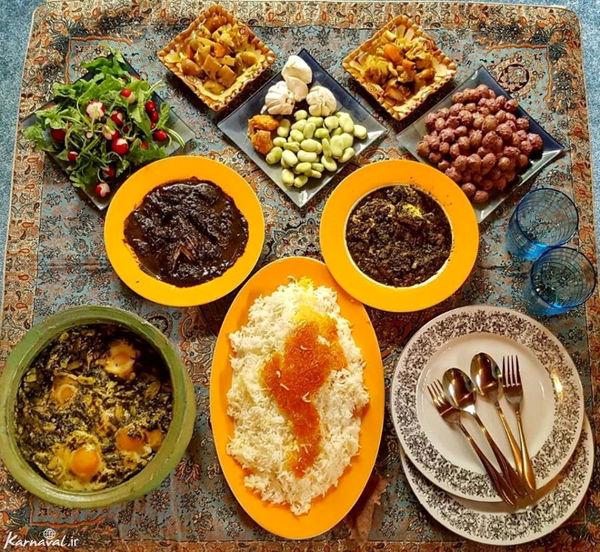 رشت از خلاقترین شهرهای خوراکشناسی جهان شناخته شد