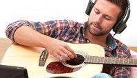 موسیقی باعث می شود قلب شما آرام شود