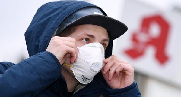 جریمه ۱۲۵ دلاری کسانی که در انگلیس ماسک نزنند