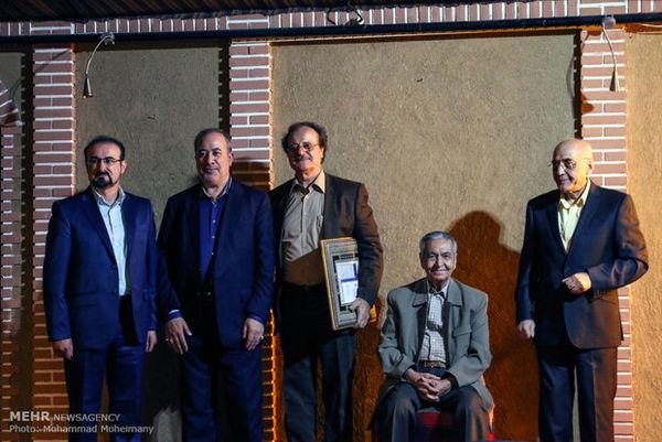 صدای «مکتب خانه آواز تهران» خاموش شد/ وعدههایی برای هیچ!