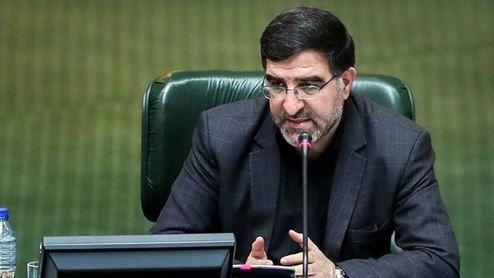 واکنش امیرآبادی به استیضاح هیئت رئیسه مجلس