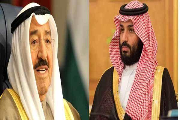 سفر محمد بن سلمان به کویت به تعویق افتاد
