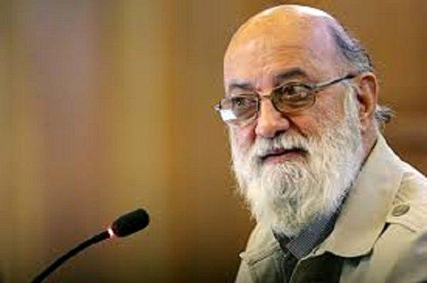 چمران به عملکرد یکساله شورای شهر تهران انتقاد کرد