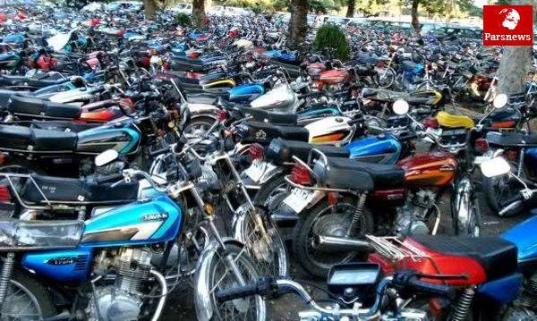 درنگی پیرامون موتور سیکلت و قربانیان ترافیک