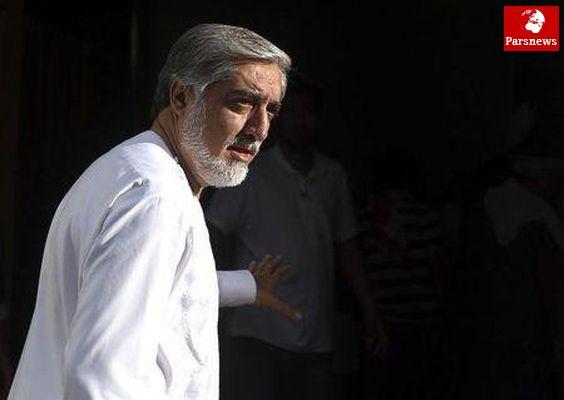 رییس اجرایی دولت وحدت ملی افغانستان به تهران سفر میکند