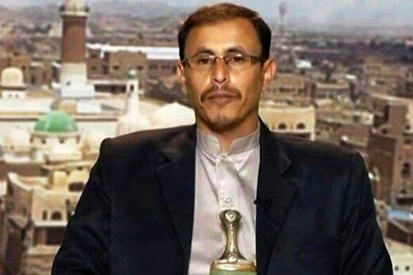 الشامی: کشتار سالن صنعا لکه ننگی بر پیشانی جامعه بین المللی است
