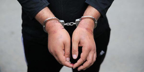 دستگیری عاملان قتل منطقه نامجوی تهران در کمتر از ۴۸ ساعت
