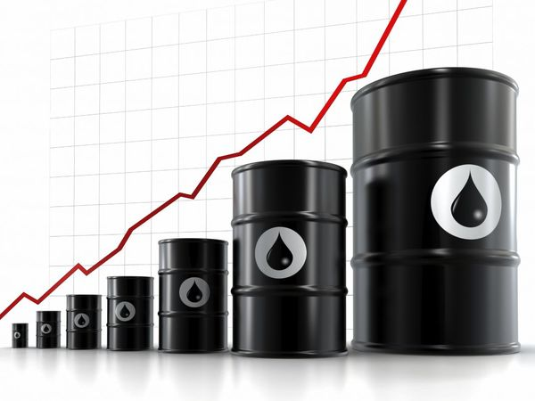 شوک قیمت نفت در لندن