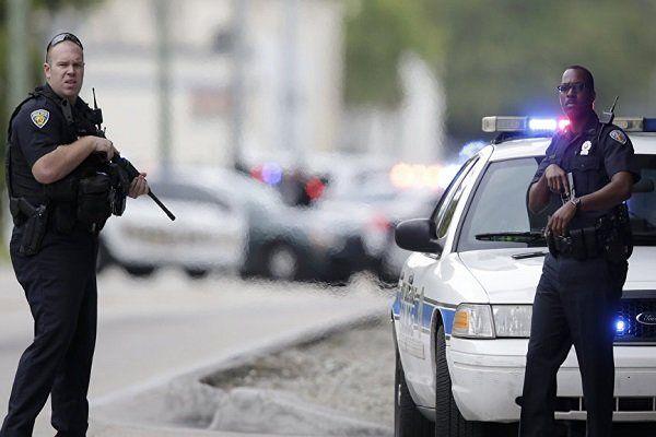 تحریم نشست آموزشی رژیم صهیونیستی توسط پلیس ایالتی آمریکا