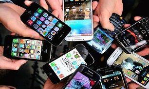 کاهش قیمت گوشی تلفن همراه
