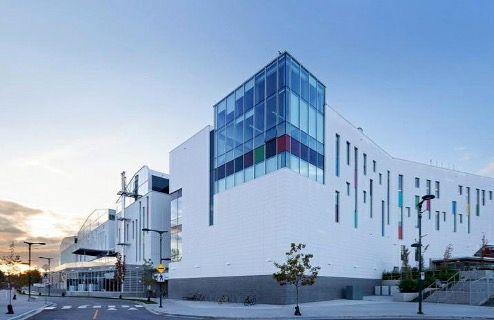 دانشگاه های گرافیک کانادا