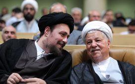 آیا حسن خمینی می تواند جانشین هاشمی شود؟/ مجلس اعلای عراق، آيندهء در انتظار سازمان رفسنجانی؟