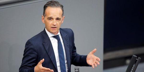 هایکو ماس: سه کشور اروپایی متعهد به حفظ برجام هستند