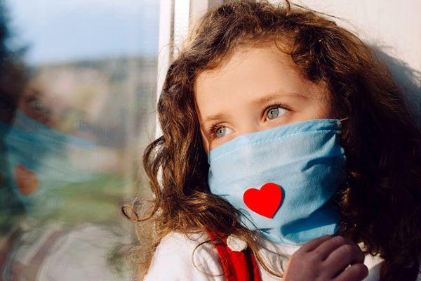 خطرناکترین علائم کرونا در کودکان