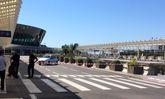 نقره داغ شدن گردشگران در فرودگاه  شیراز