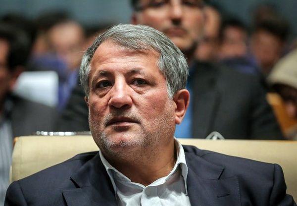 برخورد با برجهای فاقد ایمن در شهر تهران