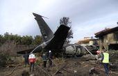 تحویل ۱۵ جسد سقوط هواپیما به پزشکی قانونی