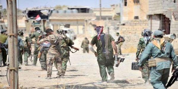 بازداشت مسئول ترورهای داعش در «فلوجه»