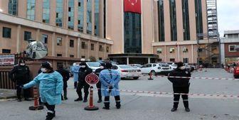 مسافران از مبدأ انگلیس در ترکیه قرنطینه شدند