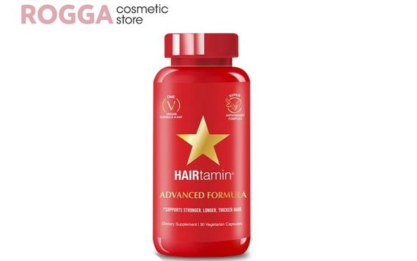 خرید قرص هیرتامین – تقویت کننده مو و ناخن