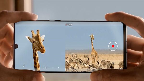 قابلیت Dual-View در گوشی های هوآوی، روشی منحصربهفرد برای ثبت همزمان ویدئو از دو دوربین
