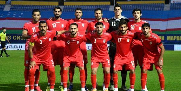 هماهنگی برای برگزاری اردوی تیم ملی فوتبال در کیش