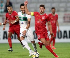آغاز ماراتن تیم های ایرانی در لیگ قهرمانان آسیا