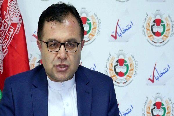 اعلام نتایج اولیه انتخابات پارلمانی در افغانستان به تعویق افتاد