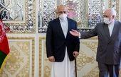 تبریک محمد جواد ظریف به همتای افغانستانی خود