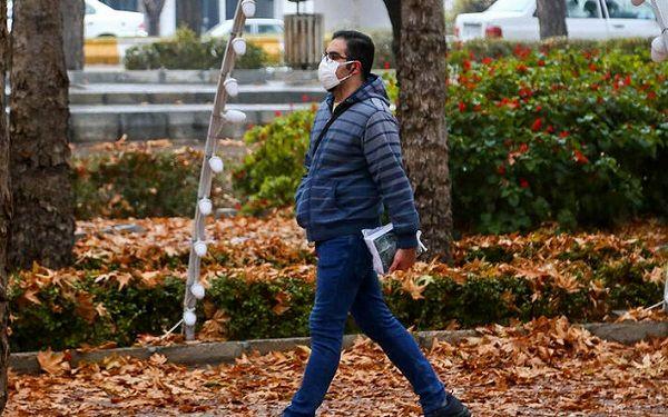 زندگی با ماسک