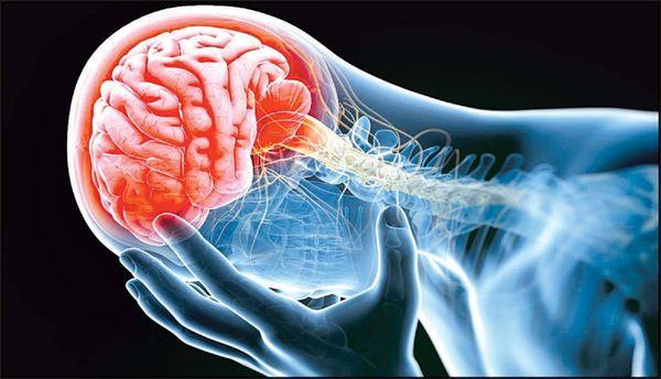 نشانه هایی که خبر از سکته مغزی می دهد