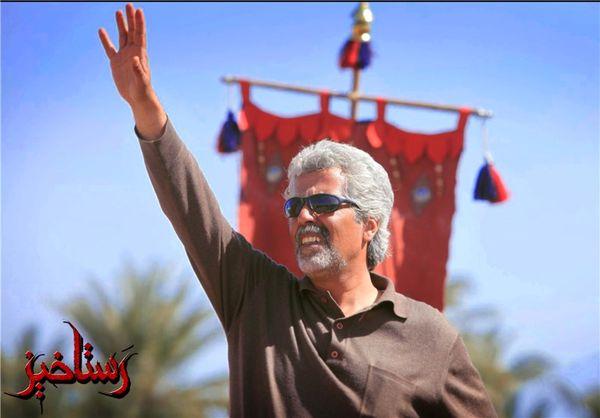 احمدرضا درویش:دیدن، کپیبرداری و انتشار فیلم «رستاخیز» حرام است