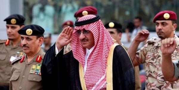 تبعات امنیتی بازداشت ولیعهد سابق سعودی برای عربستان