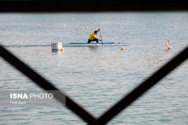 اولین سهمیه کانوئینگ المپیک جوانان کسب شد