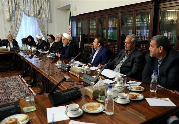 گزارش: منظور رئیس دفتر روحانی از «اصلاح طلبان تندرو» چه کسانی است؟