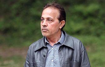 """دیگر هیچ اصراری به حضور """"رضا گلزار"""" در فیلمم ندارم"""