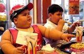 چاقی کودکان در دوران کرونا