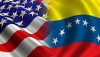 وزارت خزانهداری آمریکا ونزوئلا را تحریم کرد