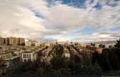 آسمان پاک امروز تهران