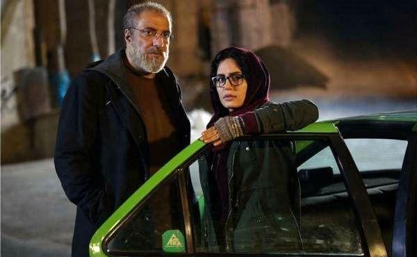 نظر الناز شاکردوست درباره اختتامیه جشنواره فیلم فجر