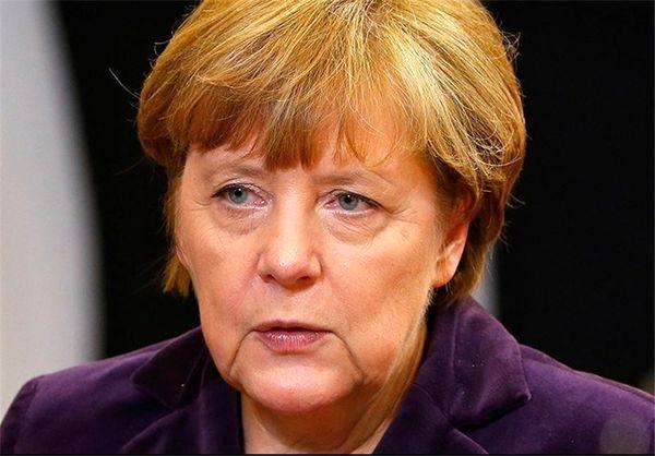 کنایه مرکل به اظهارات ترامپ درباره روابط روسیه و آلمان