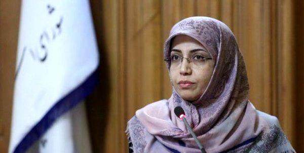 بازداشت 7 نفر از اعضای شورای شهرستانهای استان تهران
