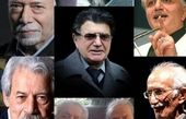 نصب سردیس ۲۶ هنرمند در خیابانهای تهران