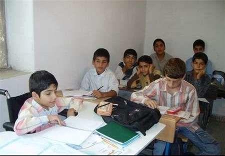 دانش آموزان استثنایی باید بتوانند در مدارس عادی تحصیل کنند