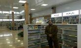 کتابخانههای ما در شبکههای اجتماعی کجاست؟