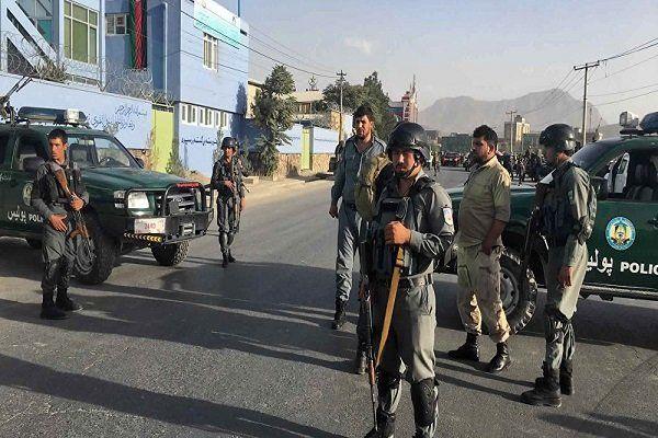 ۱۵۰ تروریست داعشی در افغانستان به هلاکت رسیدند